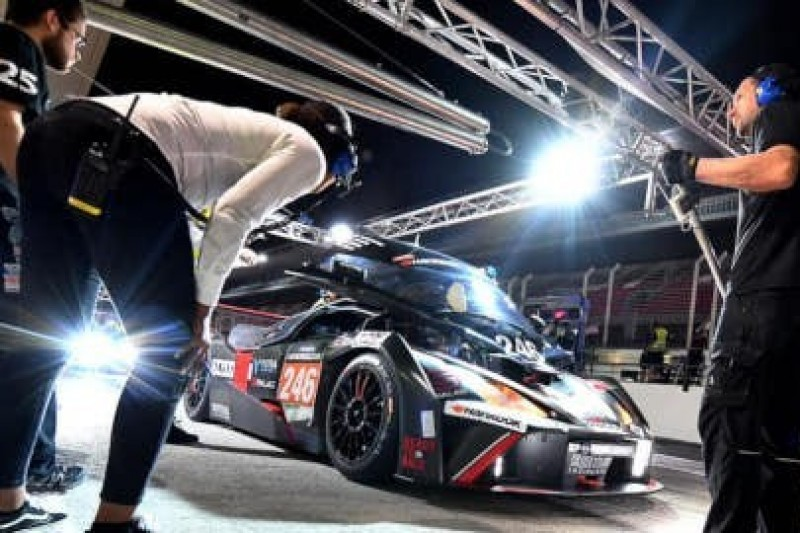 KTM z nowym silnikiem