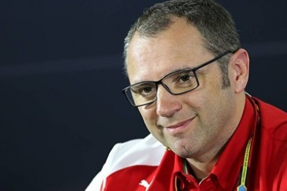 Domenicali wróci do F1?