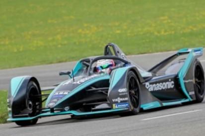 Jaguar zostanie w Formule E