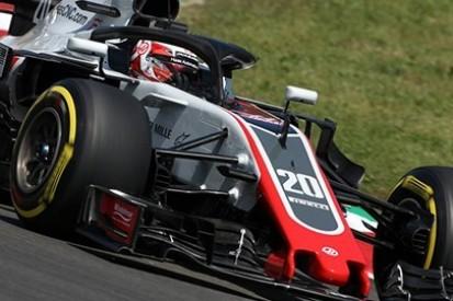 Haas kontynuuje współpracę z Ferrari