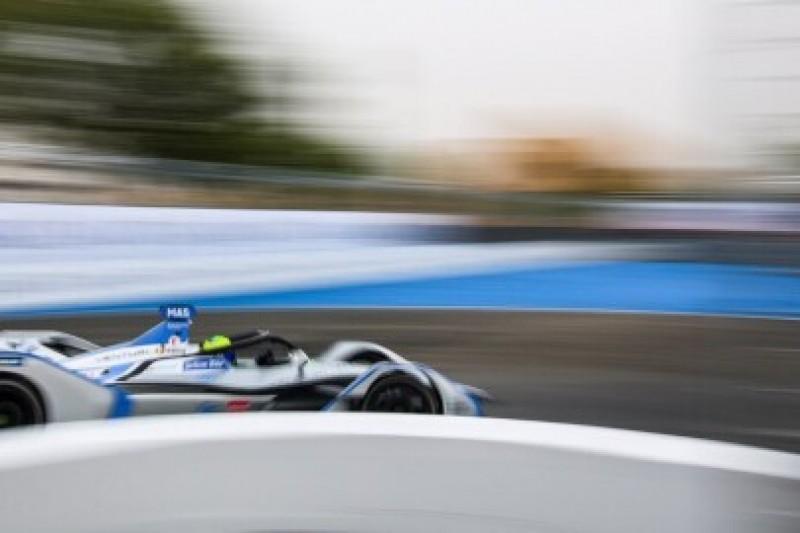 Massa: Przejście do Formuły E nie jest łatwe