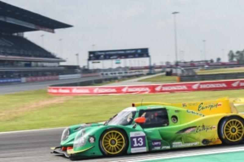Australia w kalendarzu Asian Le Mans Series