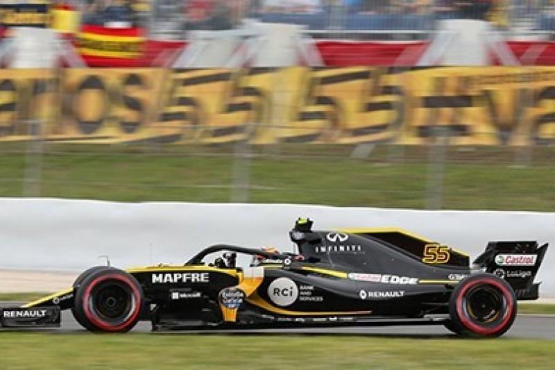 Renault zwolennikiem nowych przepisów