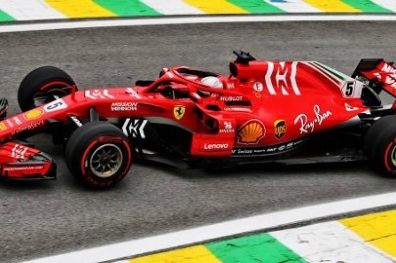 Alarm dla Vettela