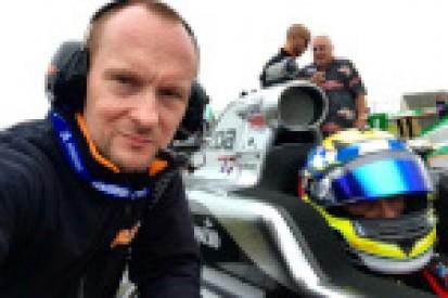 Polski dyrektor RP Motorsport