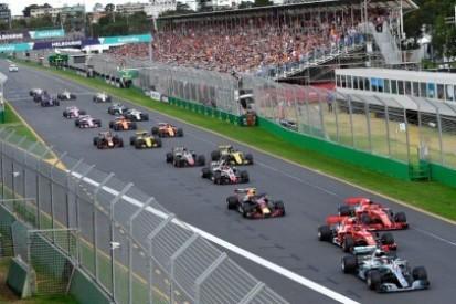 Liberty Media myśli o sprzedaży F1
