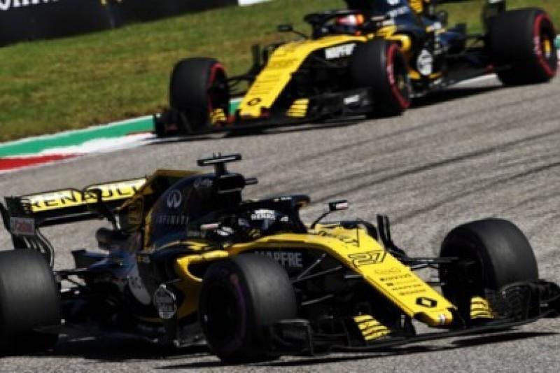 Renault jest zadowolone z silnika
