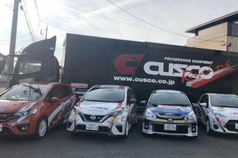 Cusco Racing stawia na kobiety