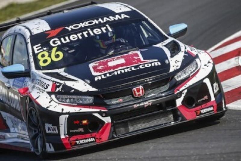 Girolami w Munnich Motorsport