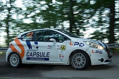 R2 Rally Cup w ramach RSMP