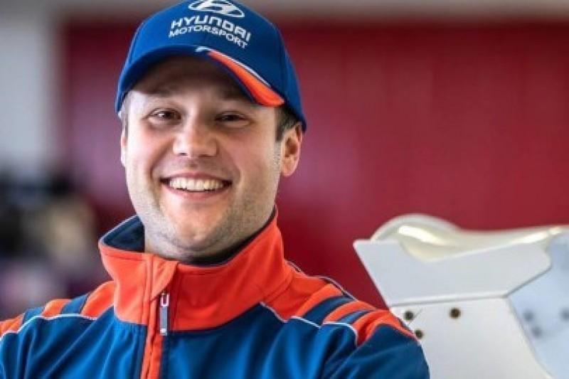 Team Hyundai Slovenija wzmacnia skład