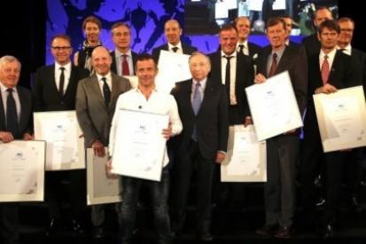 Rajdowi mistrzowie świata w Galerii Sław FIA