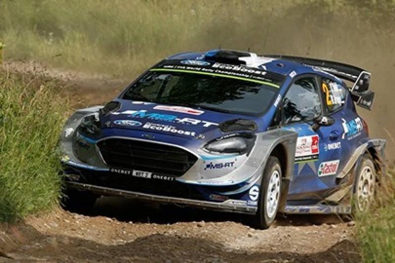 Promotor WRC chce powrotu Rajdu Polski