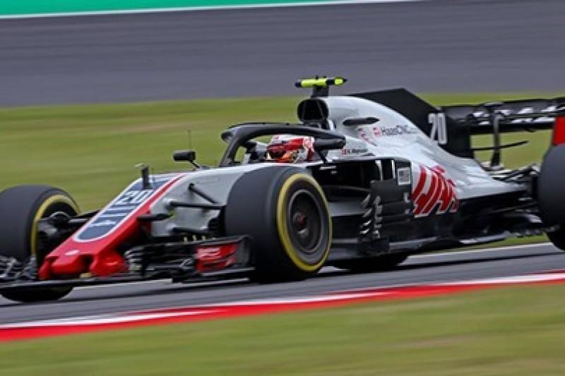 Czwarte miejsce celem zespołu Haas