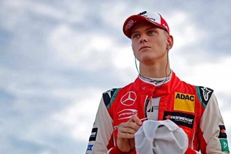 Mick: Dobre i złe strony nazwiska Schumacher
