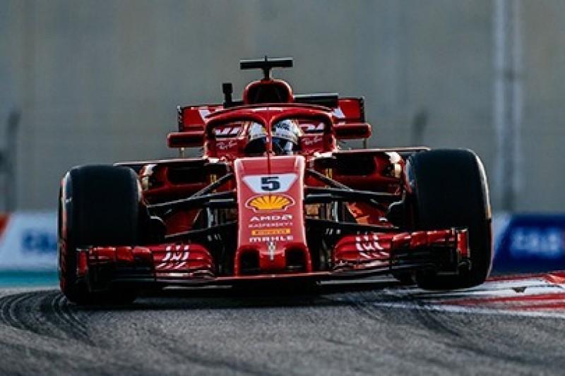 Większy budżet Ferrari