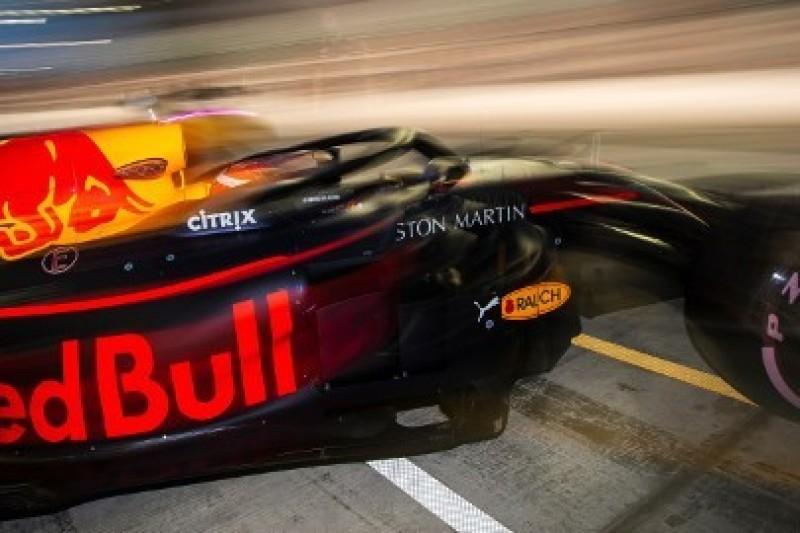 Red Bull Racing podał datę
