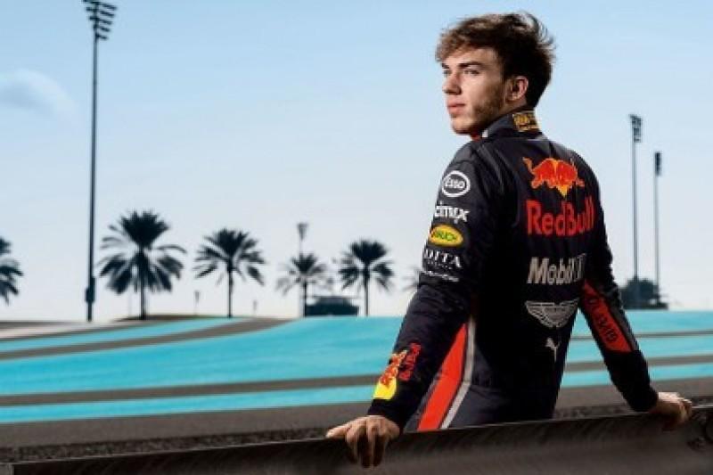Red Bull Racing z polskim sponsorem