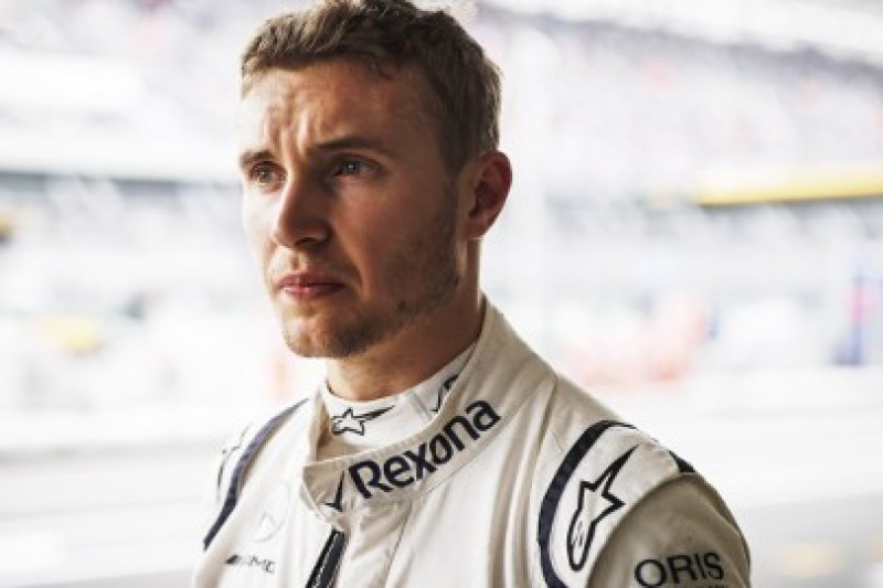 Sirotkin wierzy w Williamsa