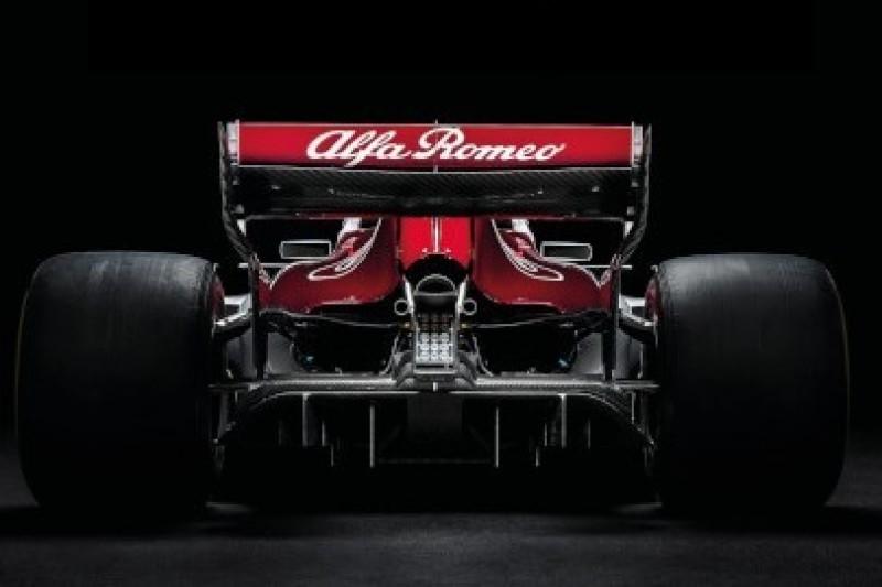 Dwie nowe marki w F1