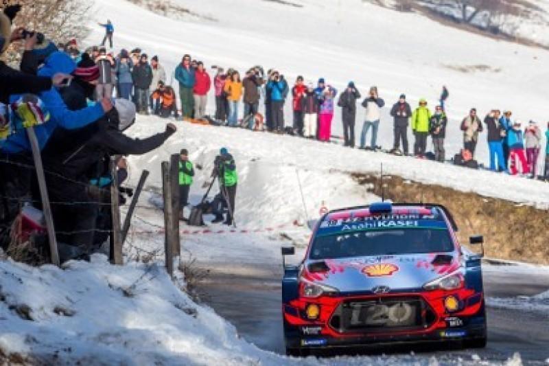 Transgraniczne rajdy rozwiązaniem dla kalendarza WRC?