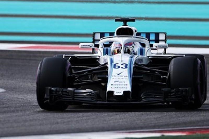Williams chce walczyć o czwarte miejsce