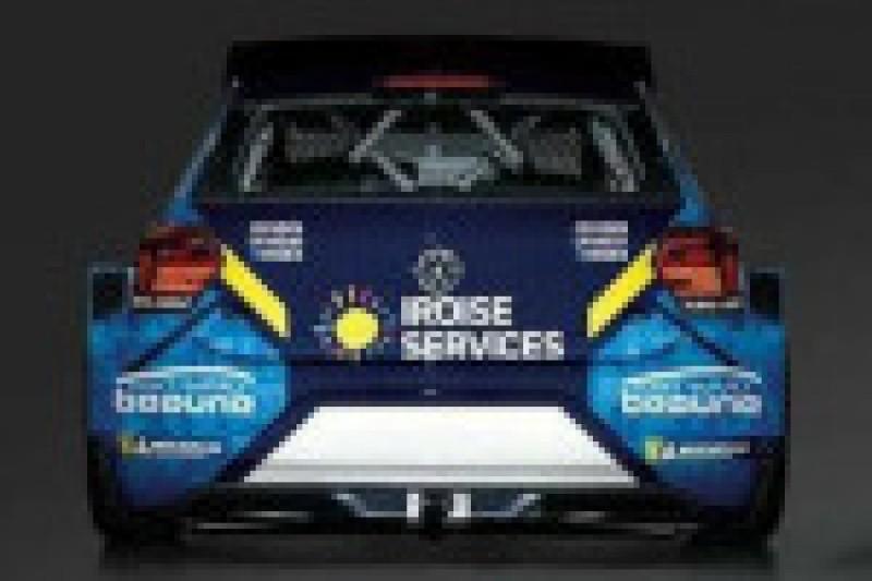 Polo R5 w mistrzostwach Francji