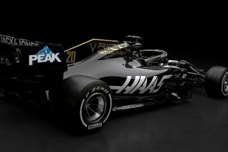 Trwały związek Ferrari i zespołu Haas