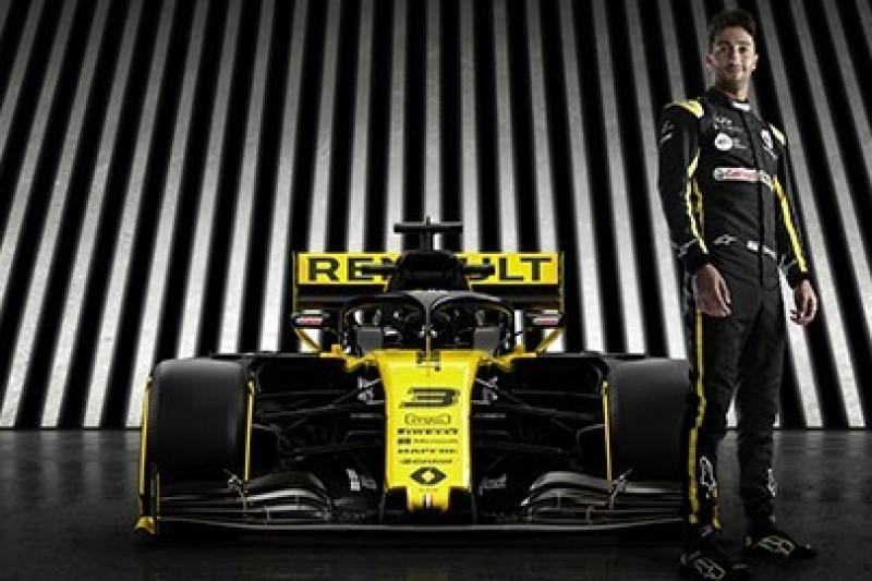 Ricciardo lepszym kierowcą