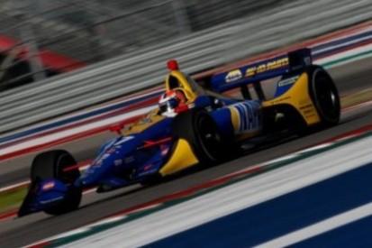 Rossi szybszy od Herty
