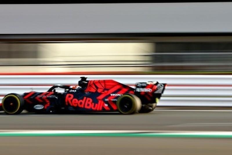 F1 nie zrezygnuje z piątków