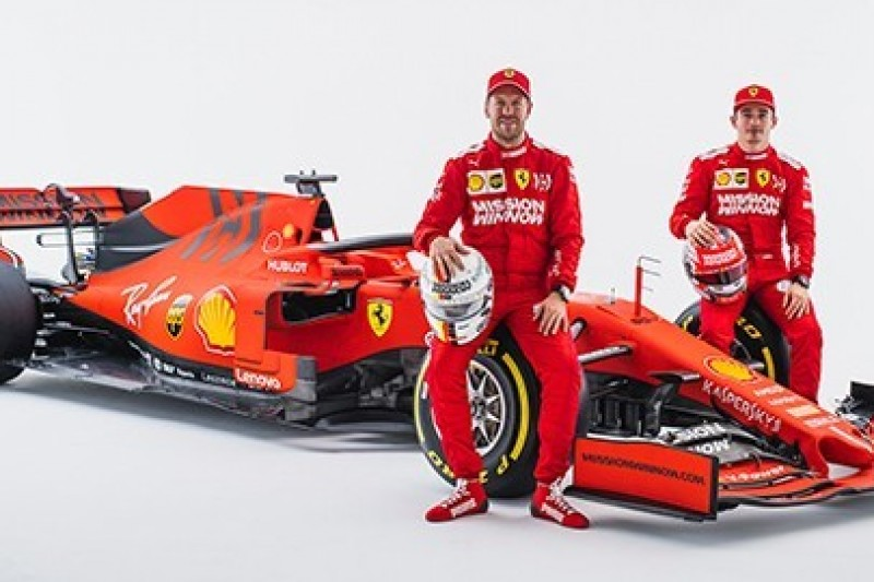 Priorytet dla Vettela