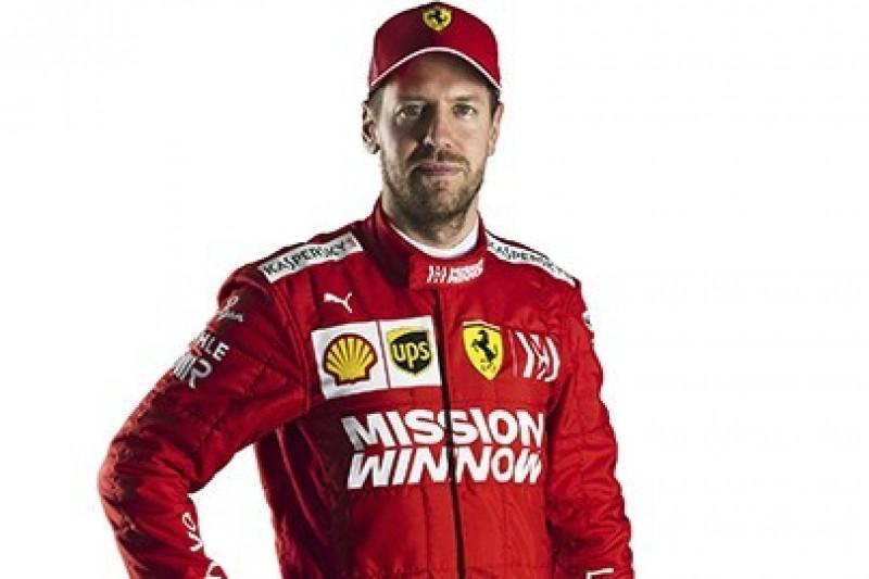 Vettel pod wrażeniem zmian w zespole