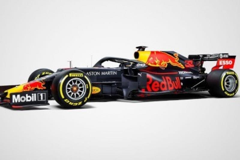 Barwy Red Bulla