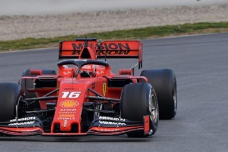 FIA ogłosiła konkurs na jednolite przełożenia biegów w F1