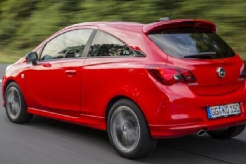 Opel tworzy Corsę R2