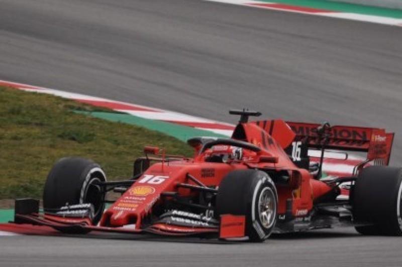 Top 3 z silnikiem Ferrari