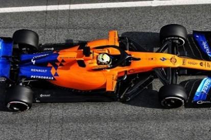 Norris: Samochód McLarena nie jest perfekcyjny