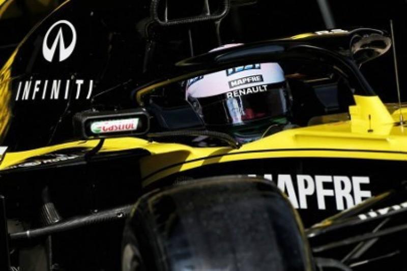 Kaski Arai dopuszczone do F1