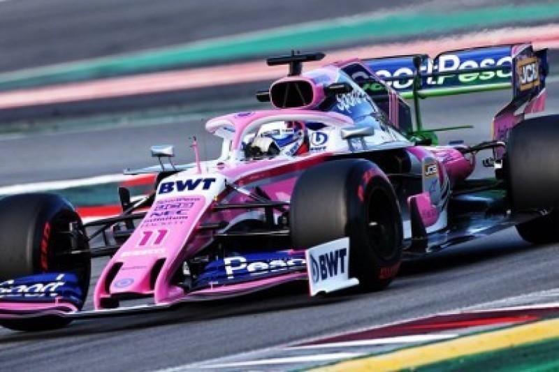 Serial o Formule 1