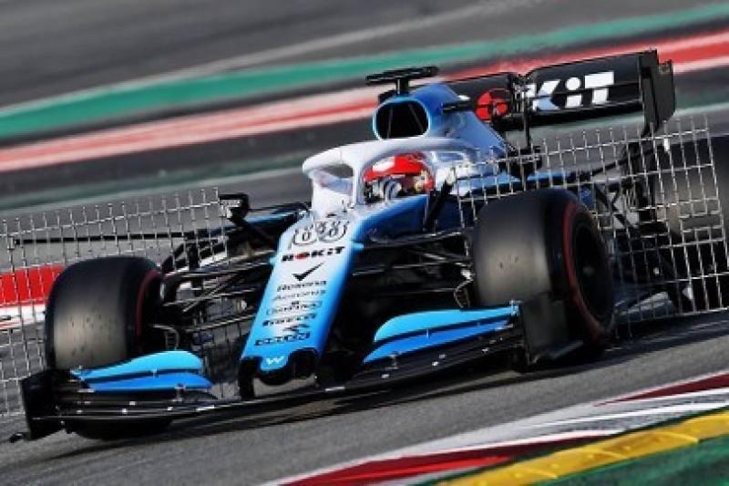 Renault sympatyzuje z Williamsem