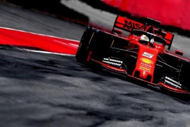 Bottas: Ferrari jest lepsze od Mercedesa