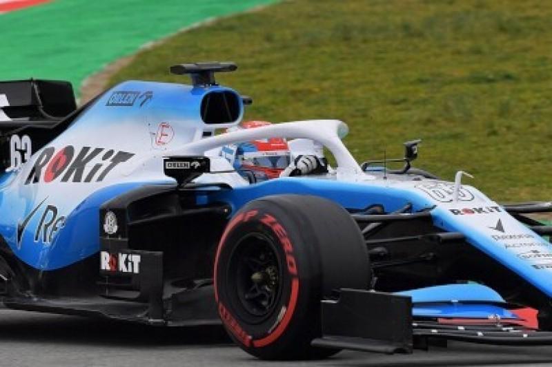 Pirelli ujawniło różnice pomiędzy mieszankami
