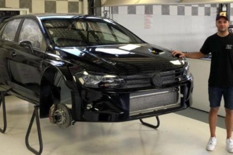 Polo w wersji Maxi Rally