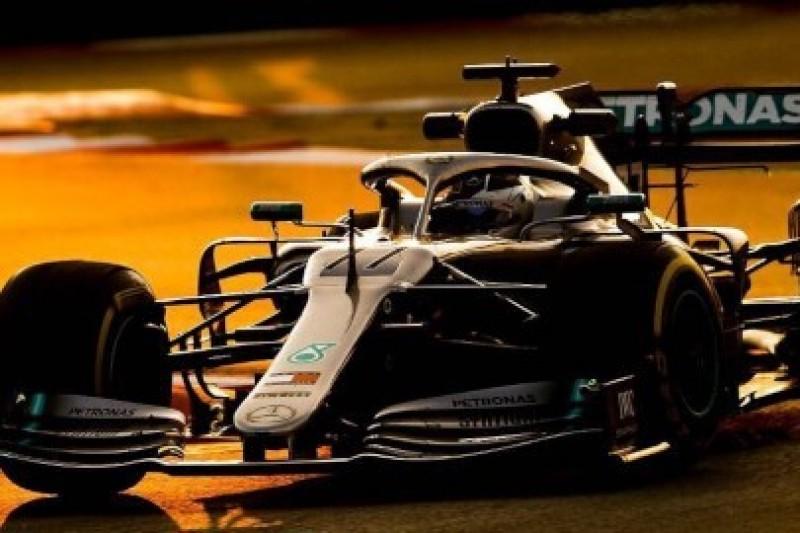 Serial o F1 bez Mercedesa i Ferrari