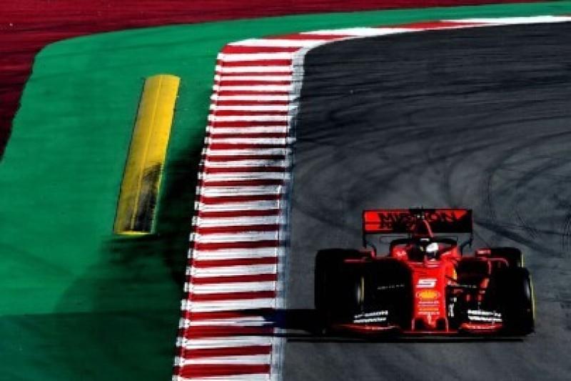 Vettel: Nie mogłem nic zrobić