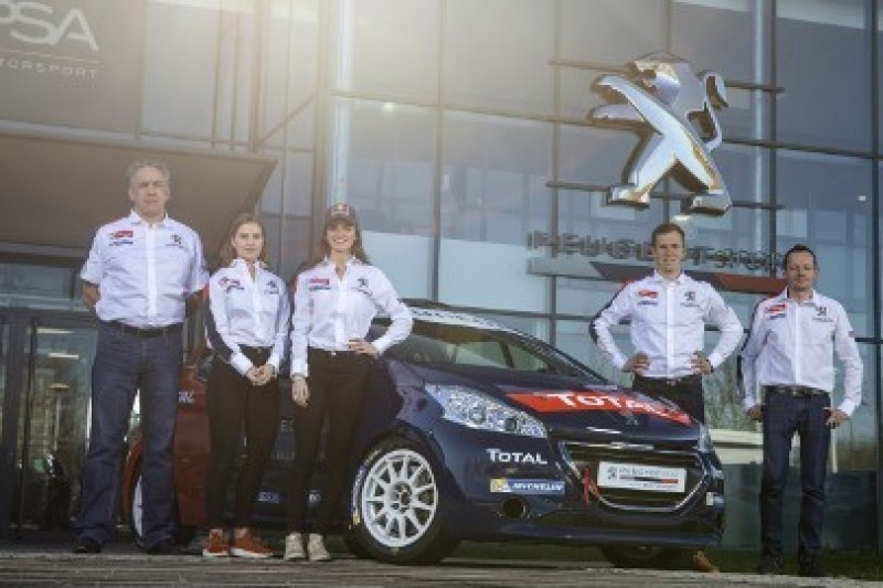 Peugeot nadal wspiera młodzież