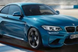 Radość z jazdy w najczystszej postaci. BMW Driving Experience startuje w Polsce