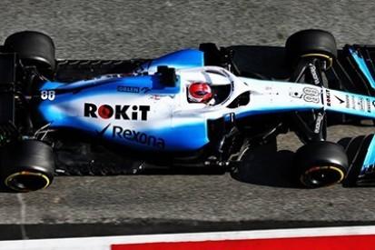 Kubica: Pierwsze wyścigi będą kolejnymi testami