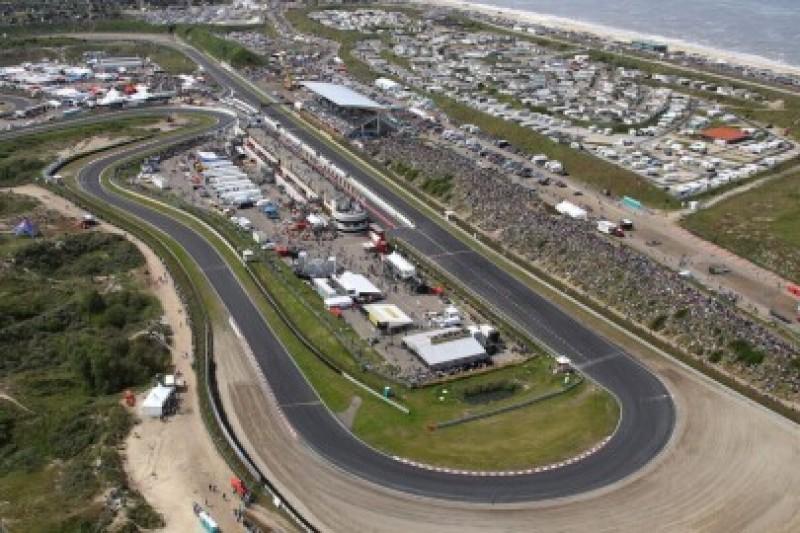Zandvoort jedyną szansą na GP Holandii